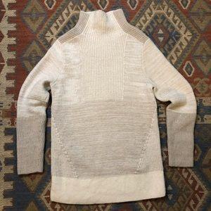 Banana Republic Merino Wool Loaf Sweater medium